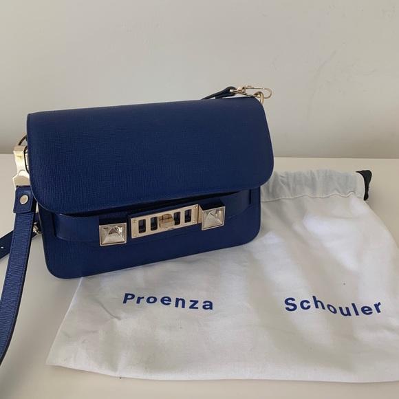 Proenza Schouler Handbags - Proenza Schouler PS11 Shoulder Bag